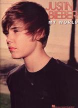 Bieber Justin - My World - Pvg