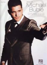 Buble Michael - Best Of - Easy Piano