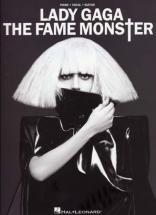 Lady Gaga - The Fame Monster - Pvg