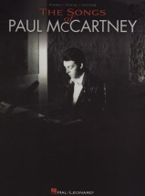 The Songs Of Paul Mccartney - Pvg