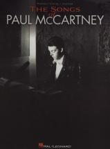 The Songs Of Paul Mccartney - Pvg