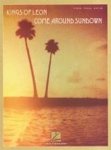 Kings Of Leon Come Around Sundown - Pvg
