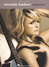 Lambert Miranda Revolution - Pvg