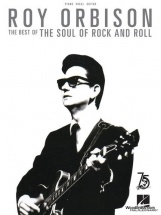 Roy Orbison - The Best Of The Soul Of Rock And Roll - Pvg
