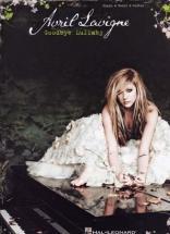 Lavigne Avril - Goodbye Lullaby - Pvg