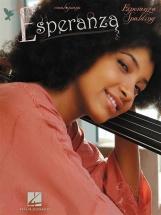 Spalding Esperanza Esperanza Pvg Songbook - Piano And Vocal