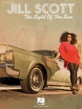 Scott Jill The Light Of The Sun Pvg Artist Songbook - Pvg
