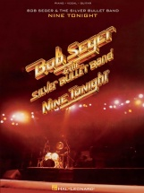 Seger Bob And The Silver Bullet Band Nine Tonight - Pvg