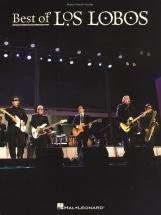 Los Lobos - Best Of - Pvg