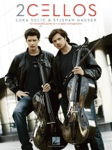 Sulic Luka/hauser Stjepan - Cello Recorded Versions - Cello