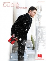 Buble Michael Christmas Piano Vocal - Piano And Vocal