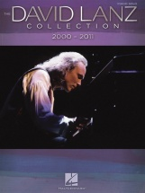 Lanz David - The Collection 2000-2011 - Piano Solo