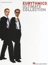 Eurythmics Ultimate Collection - Pvg
