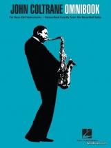 John Coltrane - Omnibook (bass Clef Instruments)
