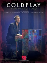 Coldplay - Coldplay For Piano Solo