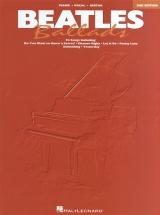 Beatles (the) - Ballads - Pvg