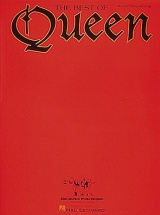 The Best Of Queen Songbook - Pvg
