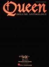 Queen Deluxe Anthology - Pvg