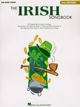 Irish Songbook  2nd Edition - Piano