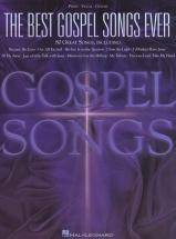The Best Gospel Songs Ever 80 Songs - Pvg