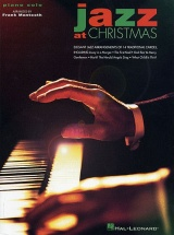 Mantooth Frank - Jazz At Christmas - Piano Solo