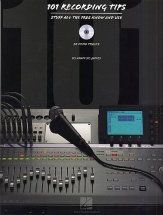 101 Recording Tips -