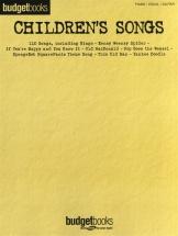 Children's Songs - Pvg