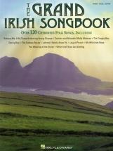 The Grand Irish Songbook - Pvg
