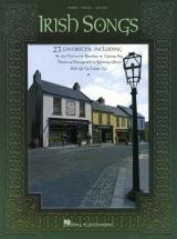 Irish Songs - Pvg