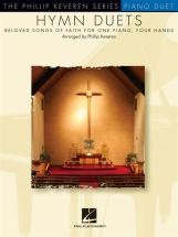 Keveren Phillip - Hymn Duets - Beloved Songs Of Faith - Piano Duet