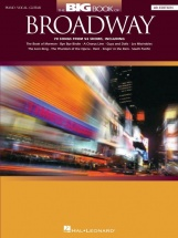 The Big Book Of Broadway 4th Edition - Pvg