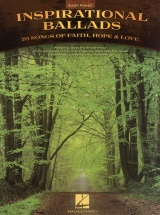 Inspirational Ballads - 20 Songs Of Faith, Hope And Love - Pvg