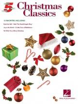Christmas Classics - Piano Solo