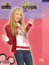 Piano Play-along Volume 66 Hannah Montana Cd - Pvg