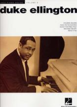 Ellington Duke - Jazz Piano Solos Vol.9 23 Classics - Piano