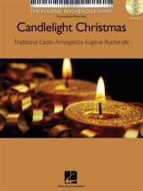 Candlelight Christmas + Cd - Piano Solo