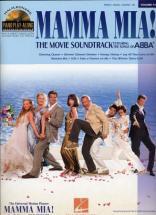 Piano Play Along Vol.73 Mamma Mia + Cd
