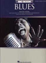 Big Book Of Blues - Pvg