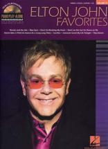 John Elton - Play Along Vol.77 + Cd - Piano