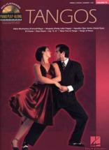 Tangos Piano Play Along Vol.79 + Cd - Piano