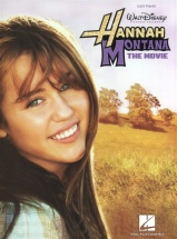 Hannah Montana The Movie - Piano Solo