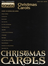 Essential Songs Christmas Carols - Pvg