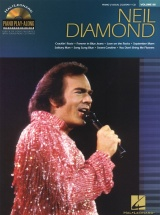 Piano Play-along Volume 88 Neil Diamond Piano + Cd - Pvg