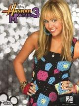 Hannah Montana 3 Easy - Piano Solo
