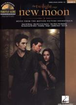 Twilight New Moon - Piano Play Along Vol.93 + Cd - Pvg