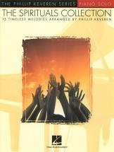 Philip Keveren Series Spirituals Collection - Piano Solo