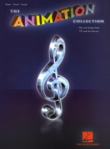 The Animation Collection - Pvg