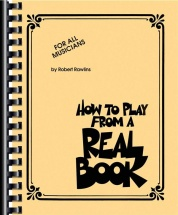 Rawlins R. - How To Play From A Real Book