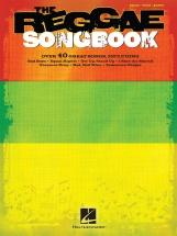 Reggae Songbook - Pvg