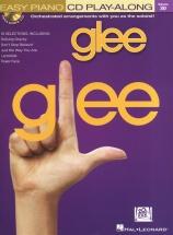 Easy Piano Play Along Volume 30 Glee Easy + Cd - Piano Solo